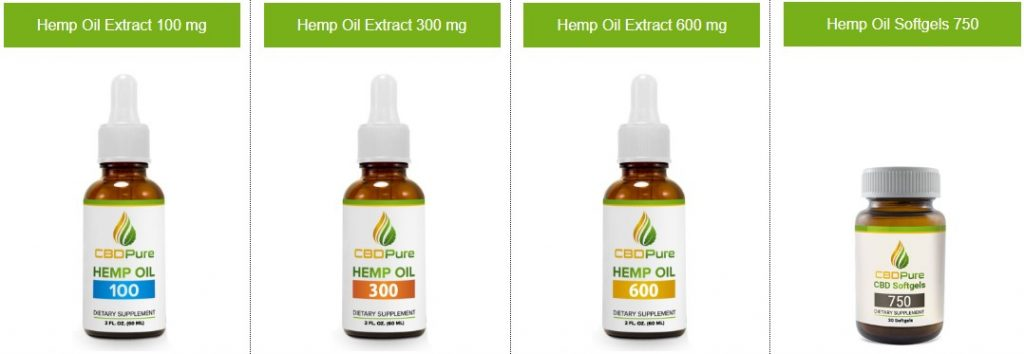 CBD Pure Review and Coupon | Is CBD Pure Oil Worth Buying?