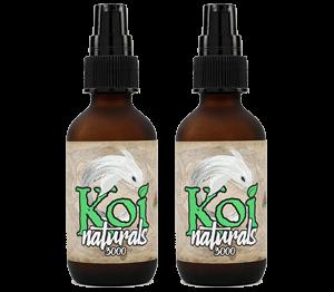 Koi Natural CBD Oil