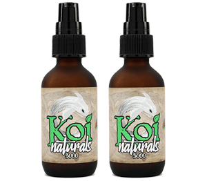 Koi Natural CBD Oil