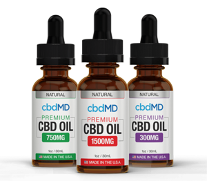 best brand of cbd oil